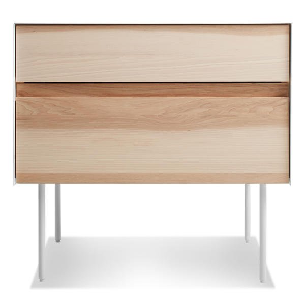 Blu Dot - Clad Nightstand - Lekker Home