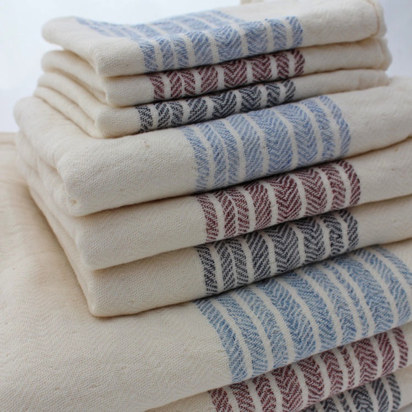 Kontex Towels - Flax Organic Towels - Lekker Home - 4