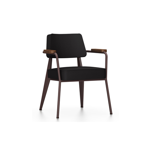 Vitra - Fauteuil Direction - Lekker Home - 33