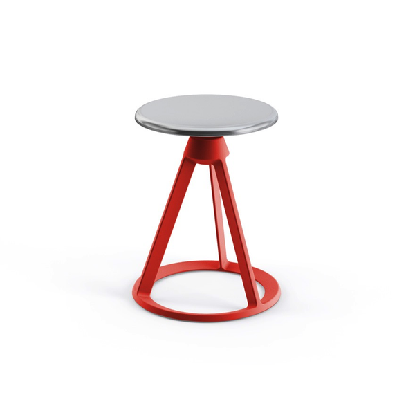 Knoll - Piton™ Fixed Height Stool - Lekker Home - 13