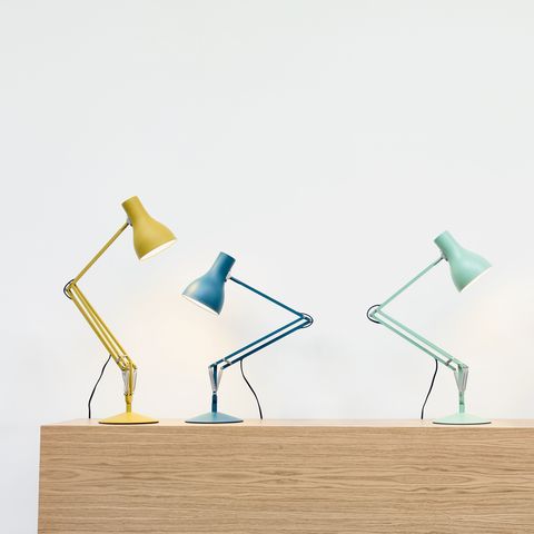 Type 75™ Desk Lamp - Margaret Howell Edition