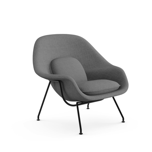 Knoll - Womb Chair Medium - Lekker Home - 25