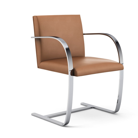 Knoll - Brno Chair - Lekker Home - 1