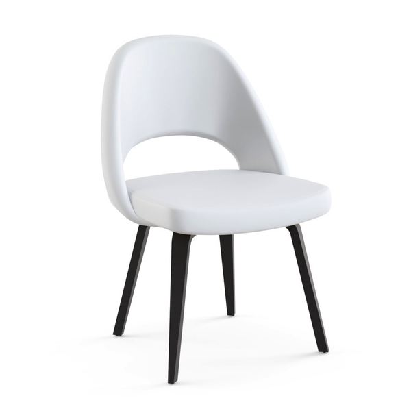 Knoll - Saarinen Executive Armless Chair - Lekker Home - 45