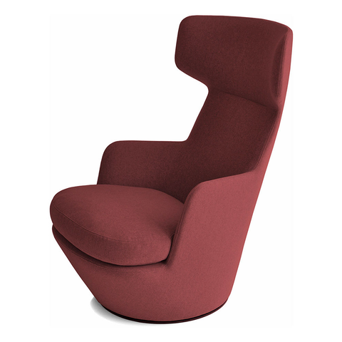 Bensen - My Turn Chair - Scoop 36 / Standard Swivel - Lekker Home