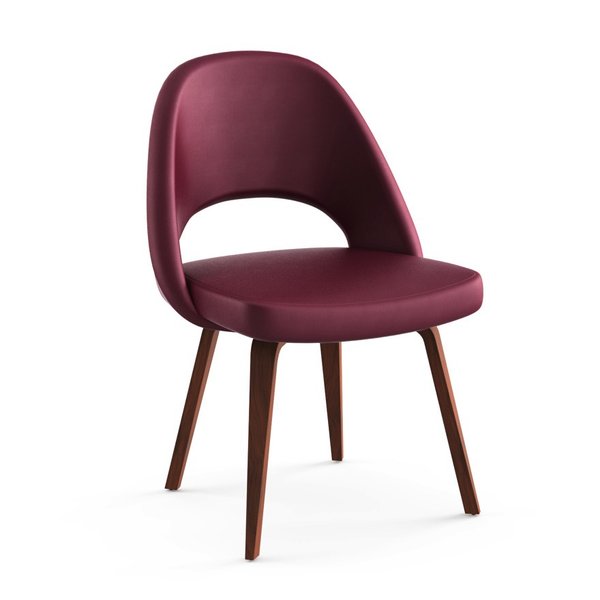 Knoll - Saarinen Executive Armless Chair - Lekker Home - 38
