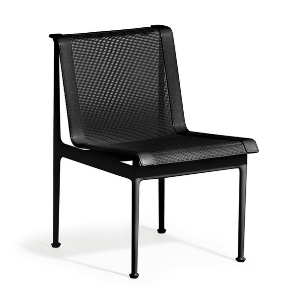 Knoll - 1966 Dining Armless Chair - Lekker Home - 3