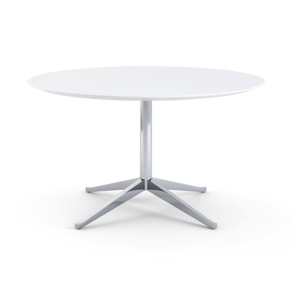 Knoll - Florence Knoll Table Desk Round - Lekker Home - 10