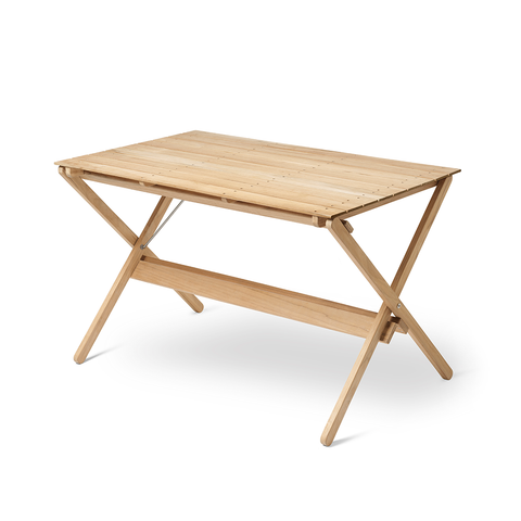 Carl Hansen - BM3670 Dining Table - Lekker Home