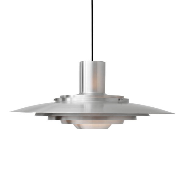 &Tradition - P376 Pendant - Aluminum / KF2 - Lekker Home