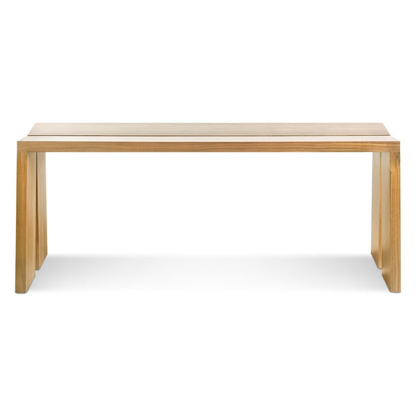 Blu Dot - Amicable Split Bench - Lekker Home