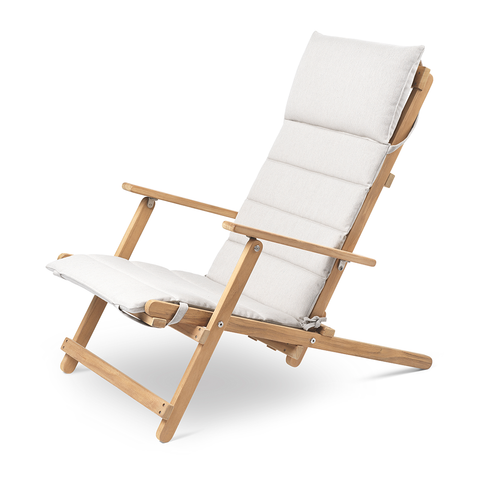 Carl Hansen - BM5568 Deck Chair - Lekker Home