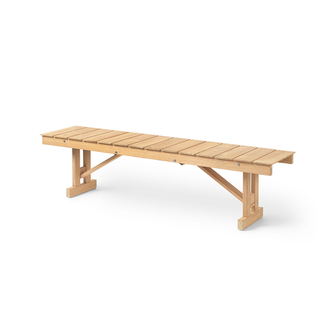 Carl Hansen - BM1871 Bench - Lekker Home