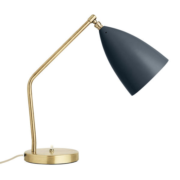GUBI - Gräshoppa Table Lamp - Lekker Home