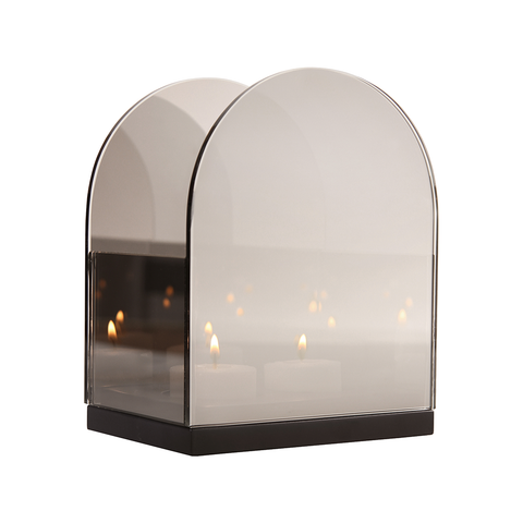 Klevering - Arch Reflection Votive Holder - Lekker Home