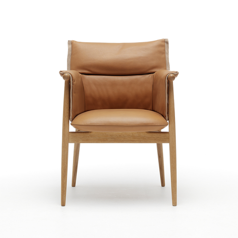 Carl Hansen - Embrace Arm Chair - Lekker Home