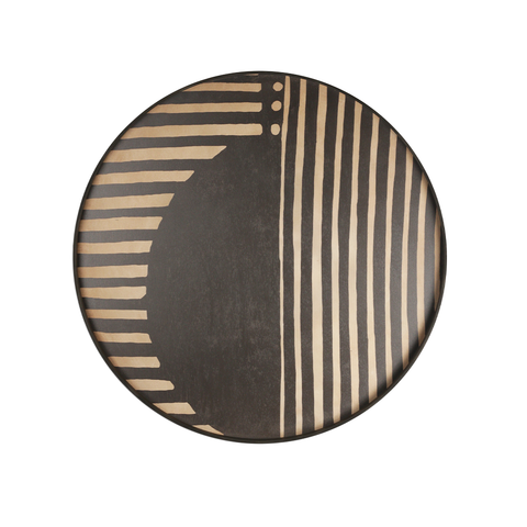 Notre Monde - Asymmetric Dot Tray - Default - Lekker Home