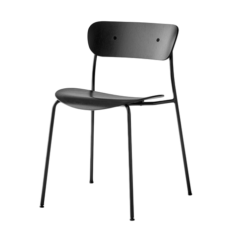 &Tradition - AV1 Pavilion Chair - Lekker Home