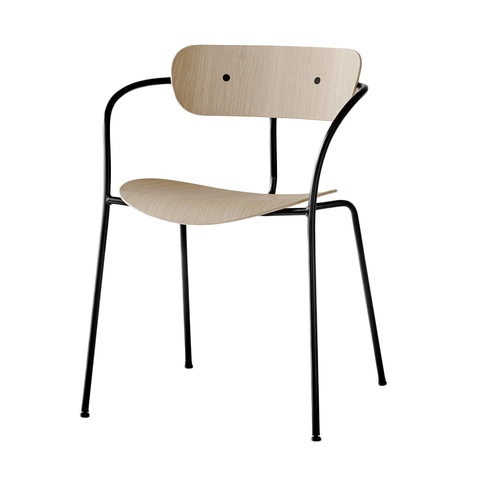 &Tradition - AV2 Pavilion Armchair - Lekker Home