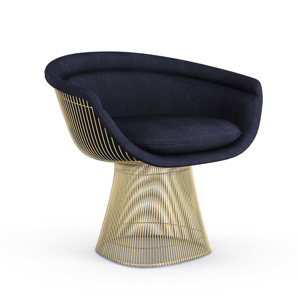 Knoll - Platner Lounge Chair - Lekker Home - 13