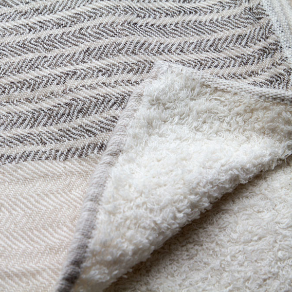 Kontex Towels - Flax Organic Towels - Lekker Home - 6