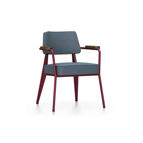 Vitra - Fauteuil Direction - Lekker Home - 16