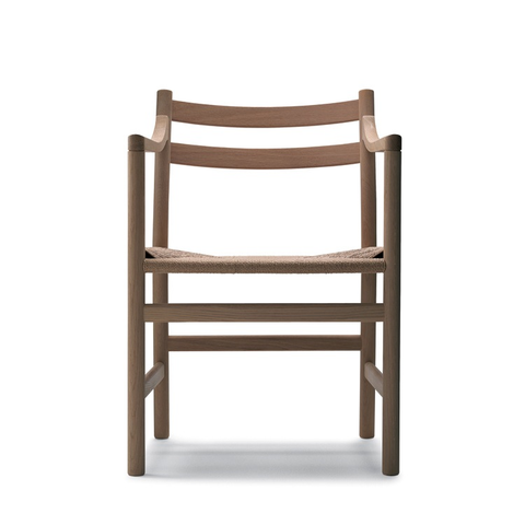 Carl Hansen - CH46 Dining Chair - Lekker Home