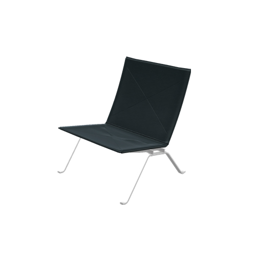 Fritz Hansen - PK22™ Lounge Chair - Lekker Home