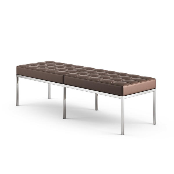 Knoll - Florence Knoll Bench - Lekker Home - 6