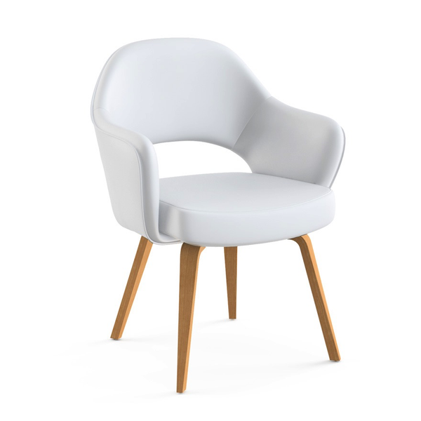 Saarinen Executive Arm Chair By Knoll Lekker Home