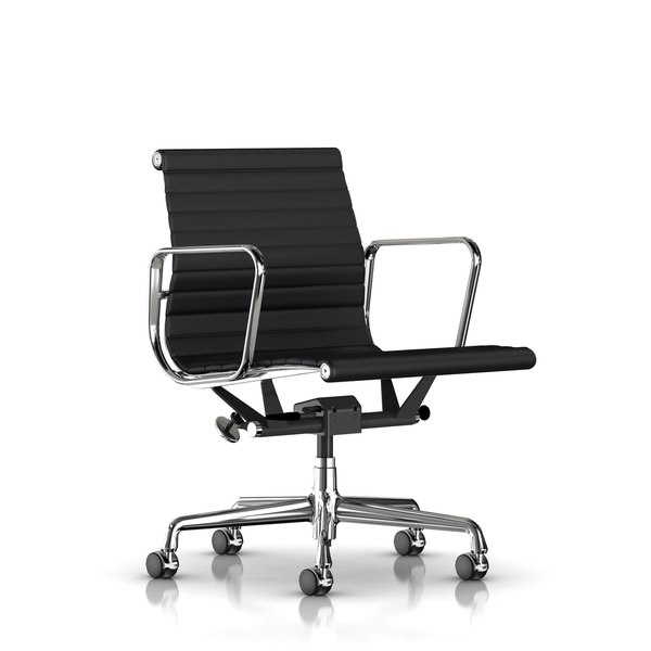 Herman Miller - Eames® Aluminum Group Management Chair - Lekker Home - 13