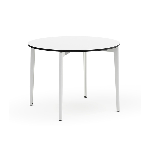 "Knoll - Stromborg Table Round 42"" - Lekker Home - 16"