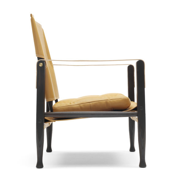 Carl Hansen - Safari Chair - Lekker Home - 2