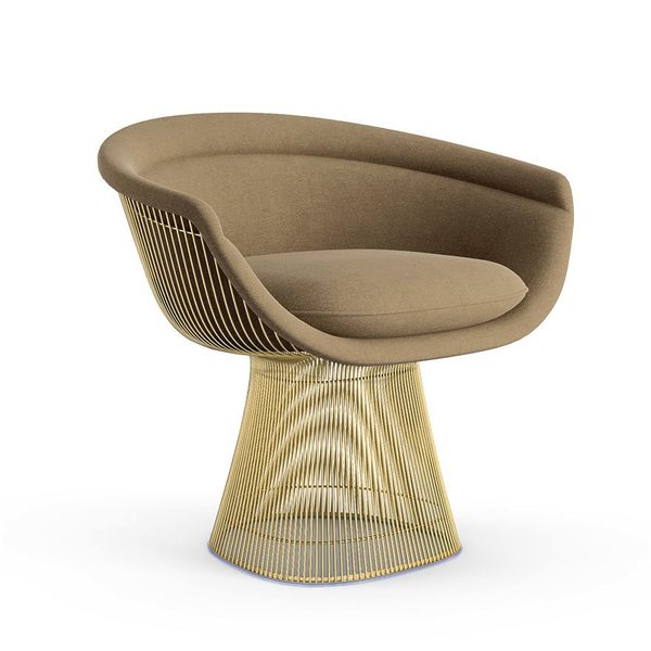 Knoll - Platner Lounge Chair - Lekker Home - 7