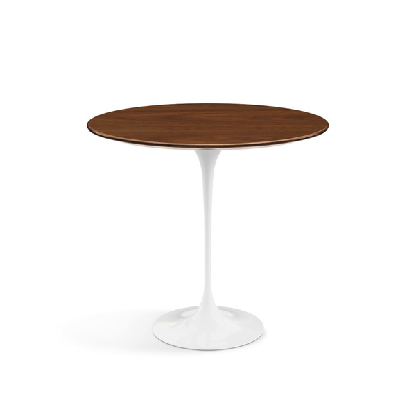 "Knoll - Saarinen Side Table 22"" Oval - Lekker Home - 11"