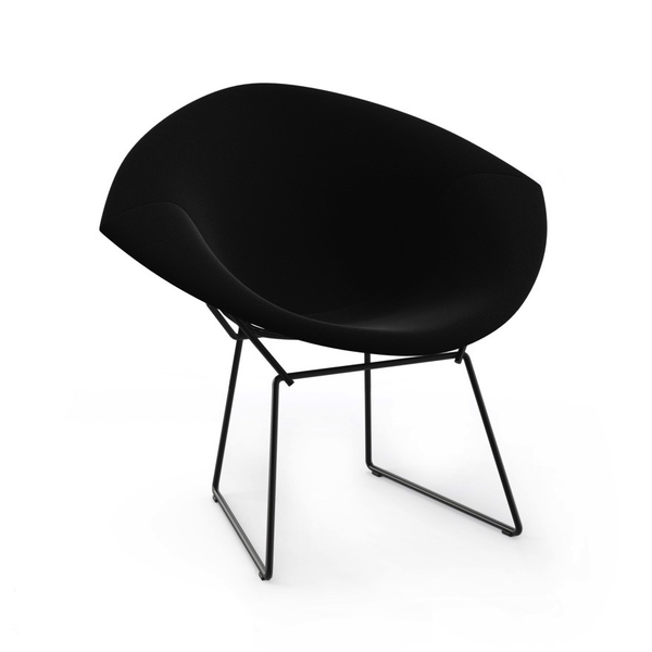 Knoll - Bertoia Diamond Chair with Full Cover - Lekker Home - 12