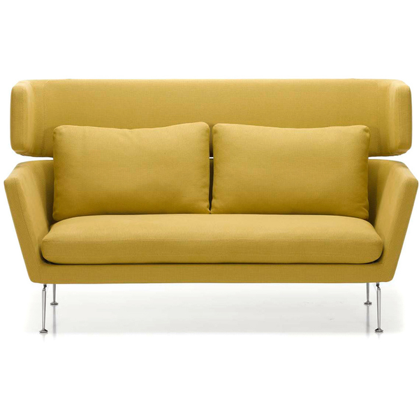 Vitra - Suita Sofa Collection - Lekker Home - 2