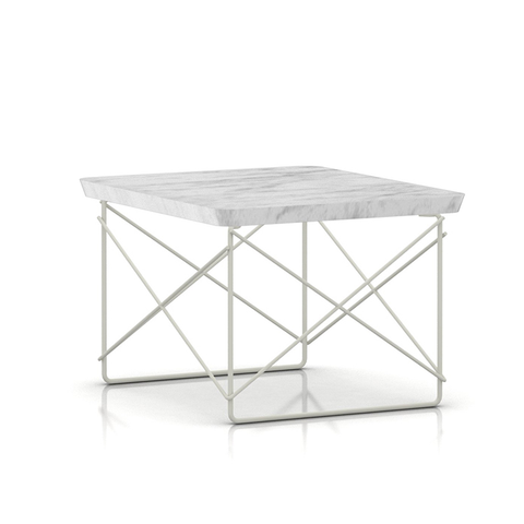 Herman Miller - Eames® Wire Base Low Table Outdoor - Lekker Home