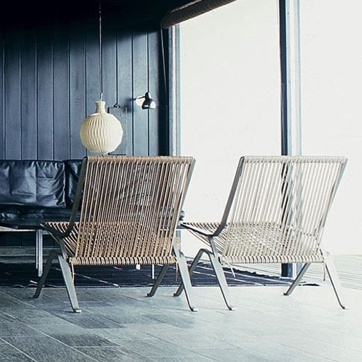 Fritz Hansen - PK25™ Lounge Chair - Lekker Home - 3