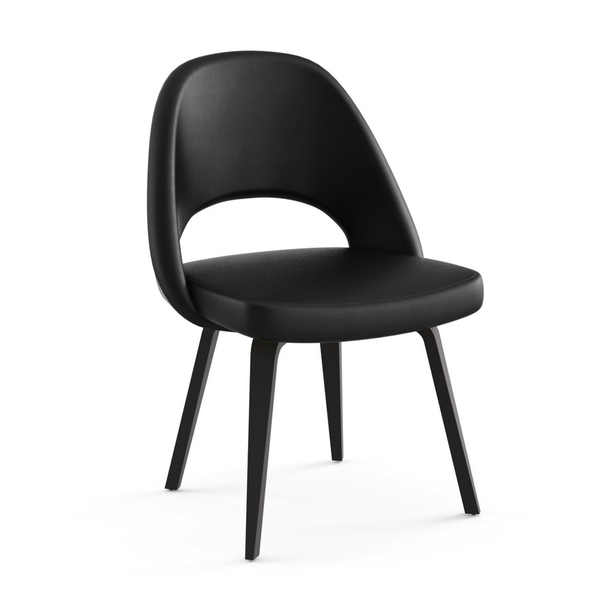 Knoll - Saarinen Executive Armless Chair - Lekker Home - 31