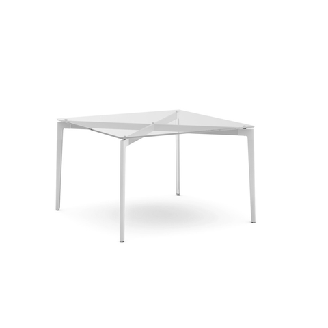 "Knoll - Stromborg Table Square 42"" - Lekker Home - 1"