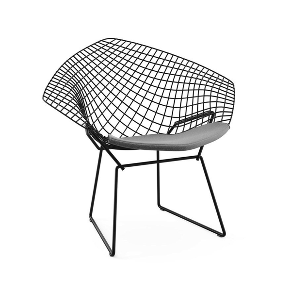 Knoll - Bertoia Diamond Chair - Lekker Home - 40