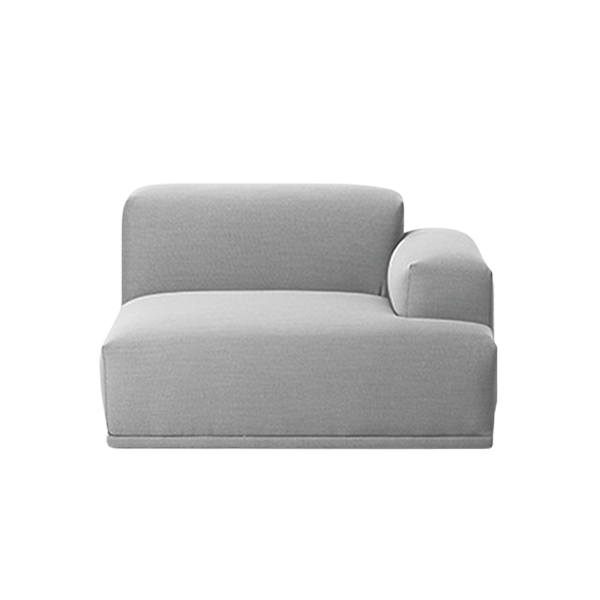 Muuto - Connect Modular Sofa - Lekker Home