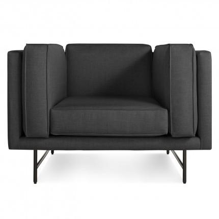 Blu Dot - Bank Lounge Chair - Lekker Home - 4