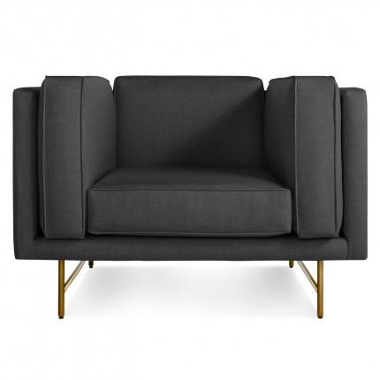 Blu Dot - Bank Lounge Chair - Lekker Home - 6