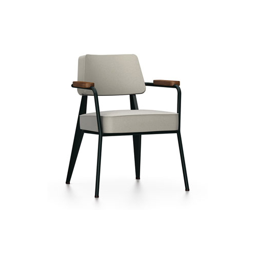 Vitra - Fauteuil Direction - Lekker Home - 48