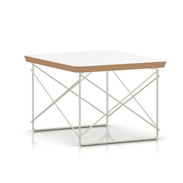 Herman Miller - Eames® Wire Base Low Table - Lekker Home - 16