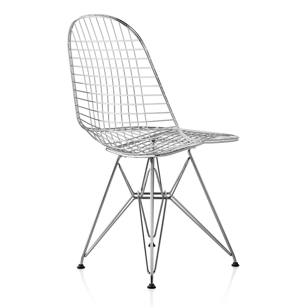 Herman Miller - Eames® Wire Chair - Lekker Home - 4