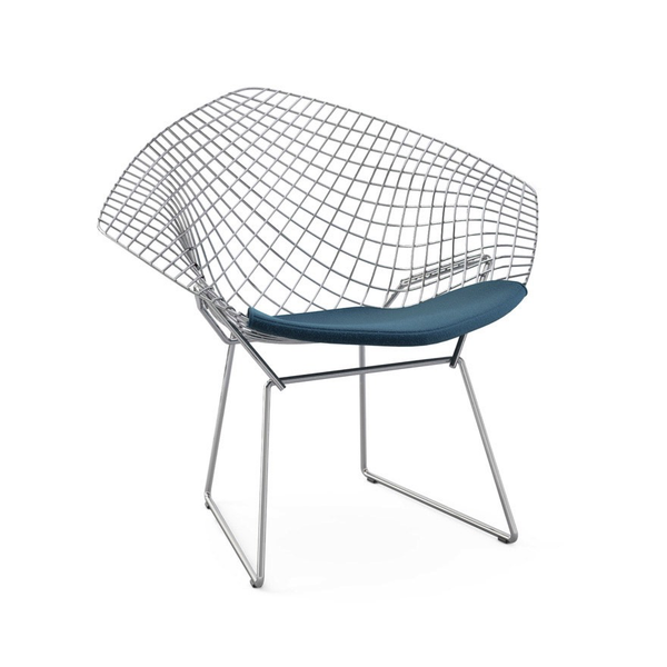 Knoll - Bertoia Diamond Chair - Lekker Home - 26