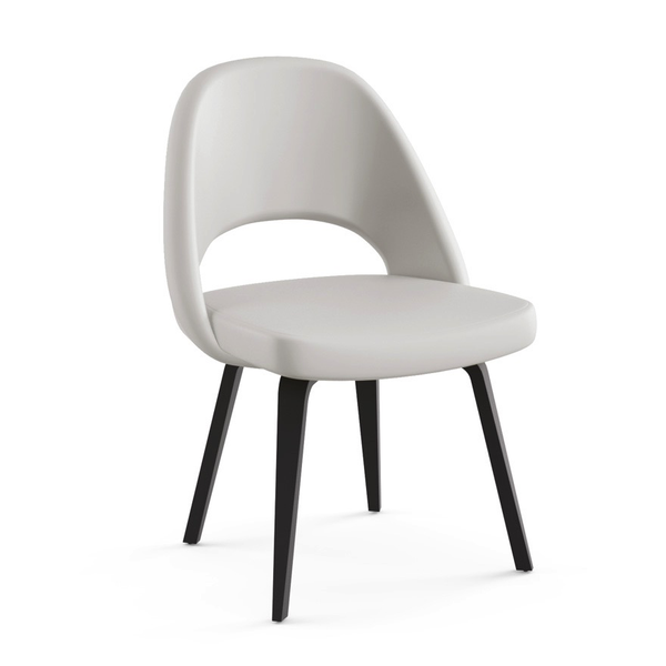 Knoll - Saarinen Executive Armless Chair - Lekker Home - 12